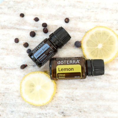 Inspiration Essential Oils