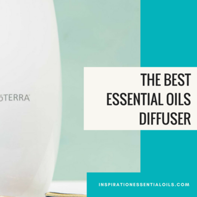 the best essential oils diffuser